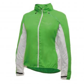 Carapace Windshell - Fairway Green