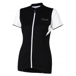 Bestir Cycle Jersey - Black