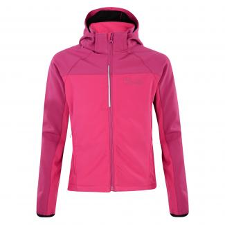 Advocate Softshell Jacket - Electric Pink