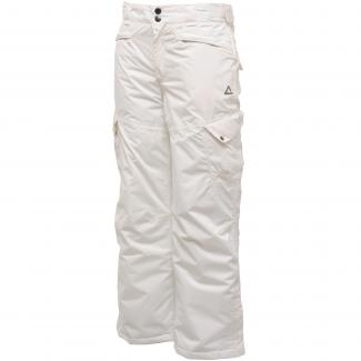Kids Stomp it out Trousers - White