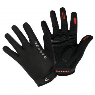 Men's Take Hold Cycle Glove - Black