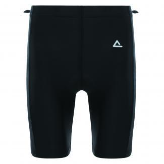 Saddle Sure Cycle Shorts - Black