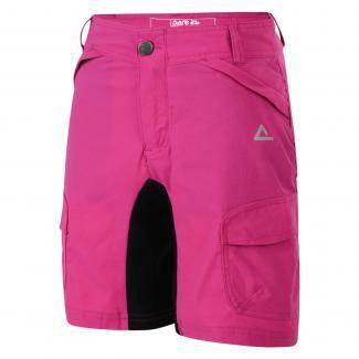 Kids Unbounded Shorts - Fuchsia