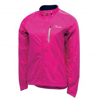 Transpose II Jacket - Electric Pink