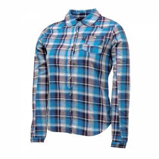 Wind Jammer Shirt - Dark Methyl Blue