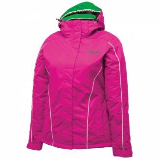 Downscale Jacket - Electric Pink