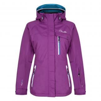 Breathtaker Jacket - Performance Purple