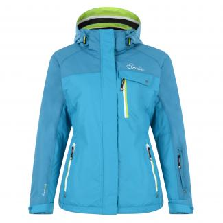 Breathtaker Jacket - Freshwater Blue