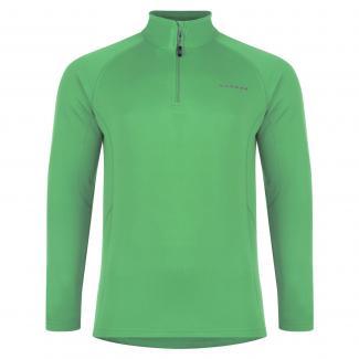 Fuseline Core Stretch Long Sleeve top - Trek Green