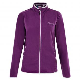 Sublimity Fleece - Performance Purple