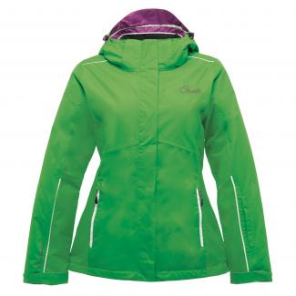 Likewise Women's Ski Jacket - Fairway Green