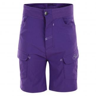 Kids Accentuate Short Royal Purple