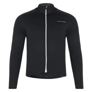 Supersede Cycle Jersey - Black
