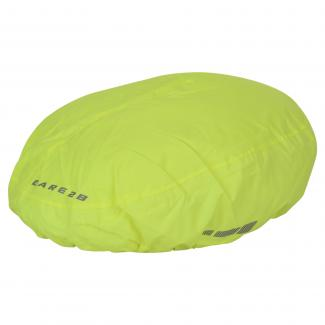 Hold Off Helmet Cover - Fluro Yellow