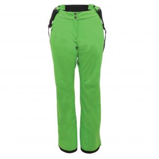 Stand For Ski Pant Fairway Green
