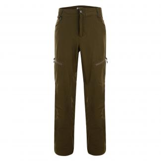 Tuned In Trouser Camo Green