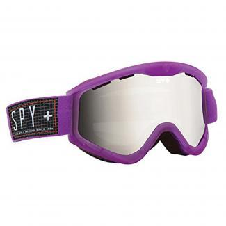 Targa 3 Ski Goggles Translucent Jazz Bronze Silver