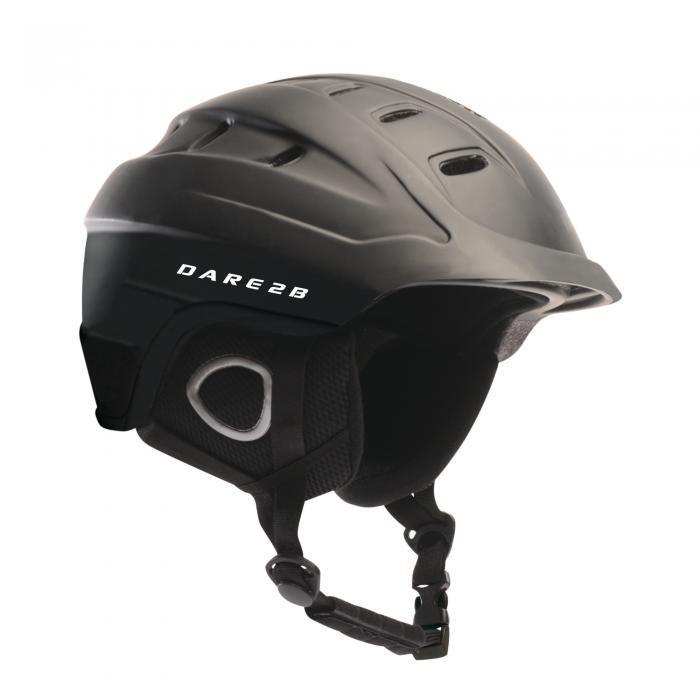 Guarda Adult Helmet Black