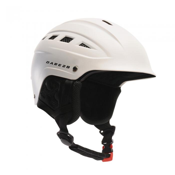 Scudo Adult Helmet White