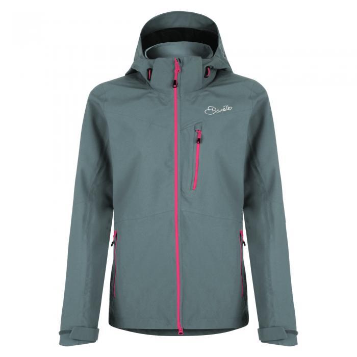 Veracity II Jacket Aluminum Gry