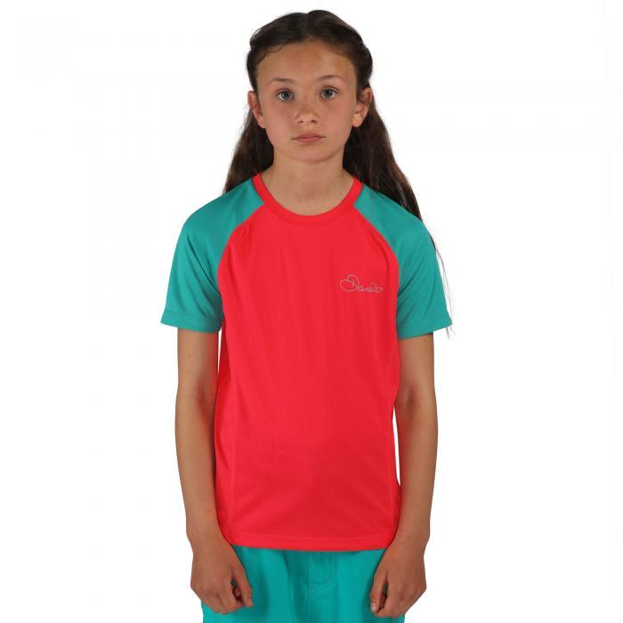 Luminary T-Shirt Neon Pink