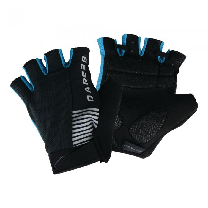 Take Hold II Cycle Mitt Black