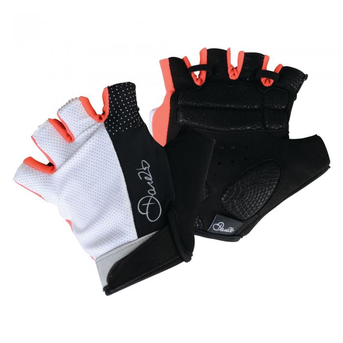 Grasp II Cycle Mitt White
