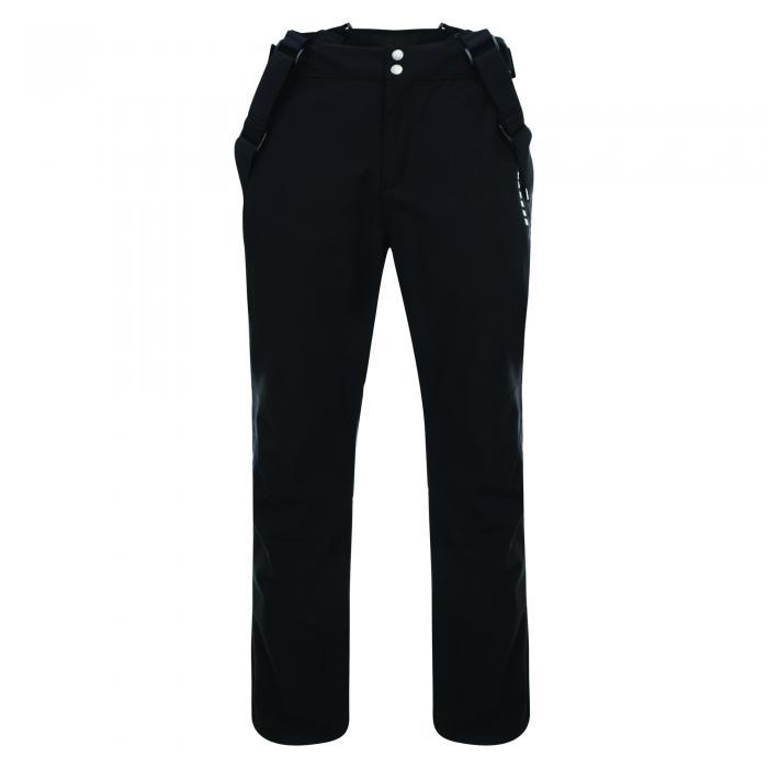 Vouch Ski Pants Black