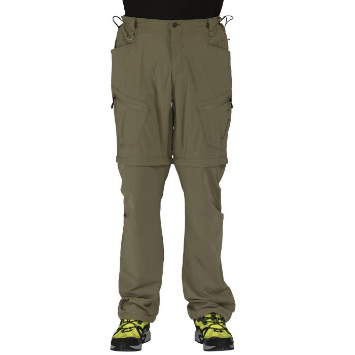 Tuned In Zip Off Trousers Fauna