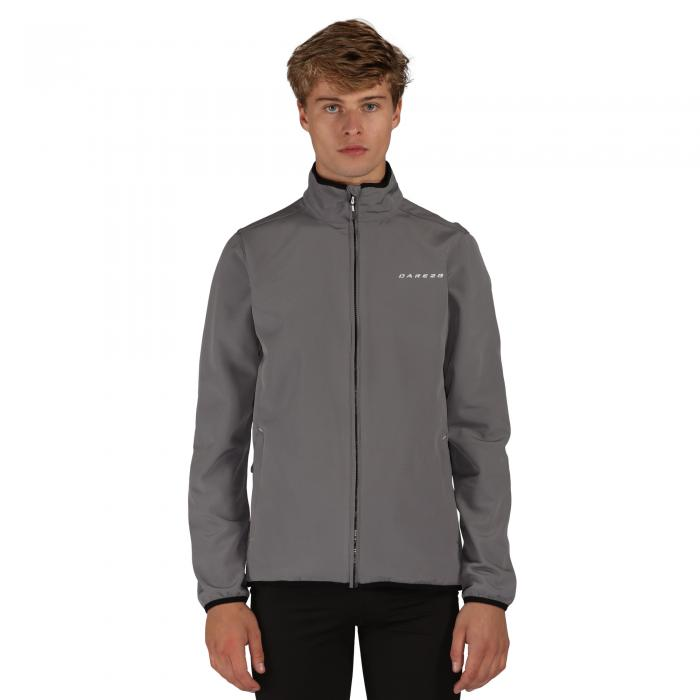 Assaliant II Softshell Aluminum Gry