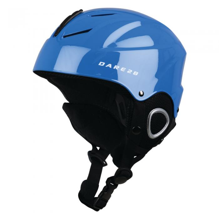 Scudo Kids Junior Helmet Oxford Blue