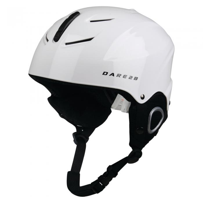 Scudo Kids Junior Helmet White