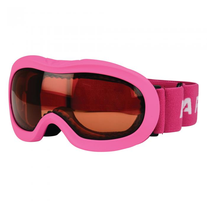 Velso Kids Junior Goggles Cyber Pink