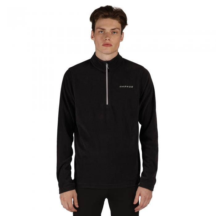 Freeze Dry II Fleece - Black