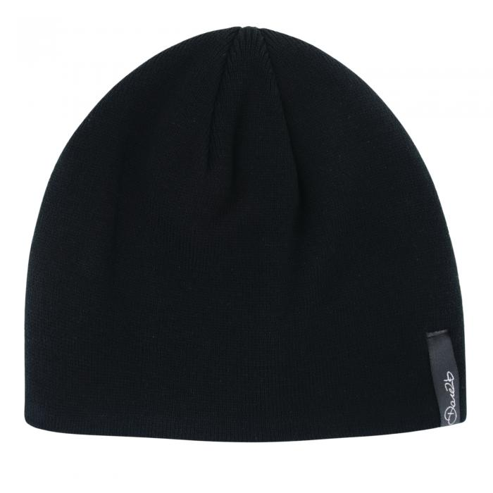 Tactful Beanie - Black