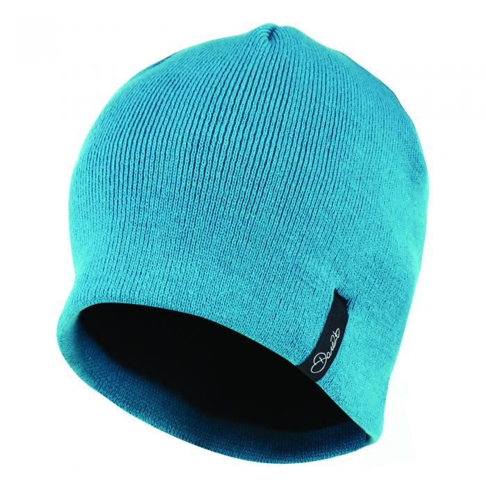 Tactful Beanie Enamel Blue