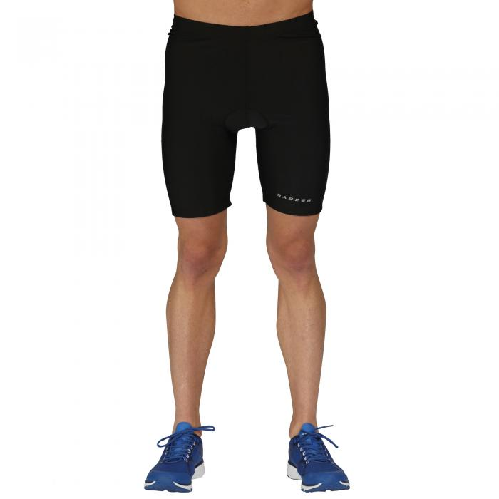 Overwhelm Cycle Short Black