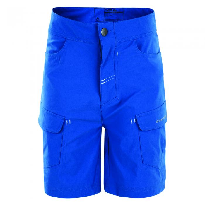 Kids Accentuate Short Skydiver Blue