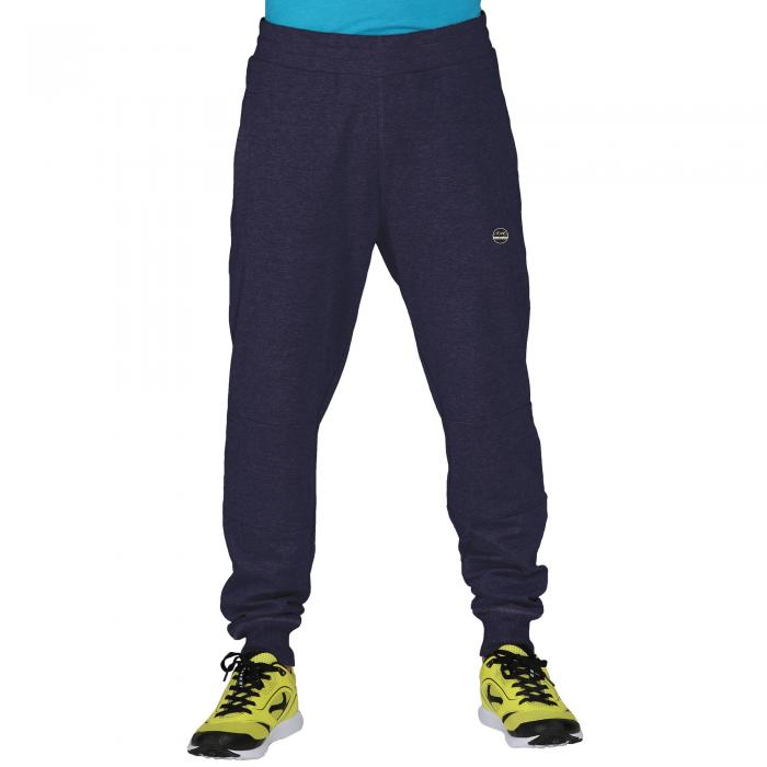 Affectation Jogger Bottoms Peacoat Blue