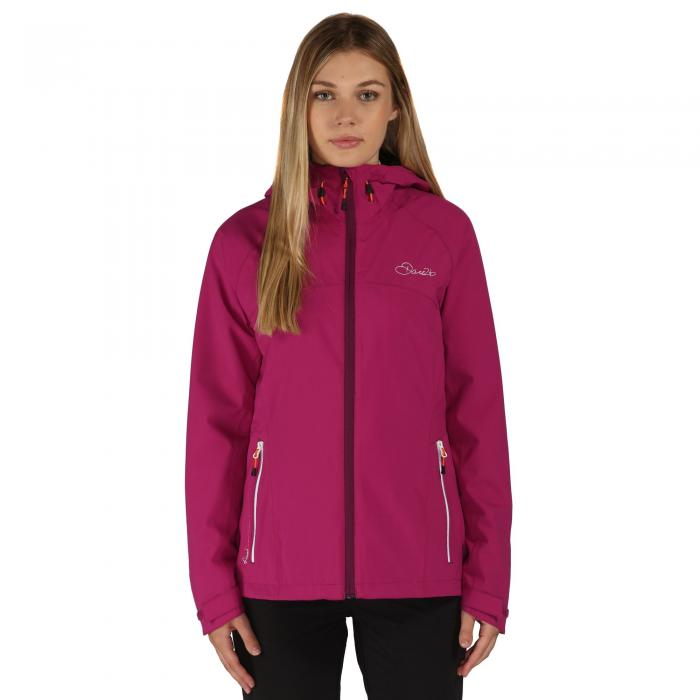 Repute Jacket Camellia Purple