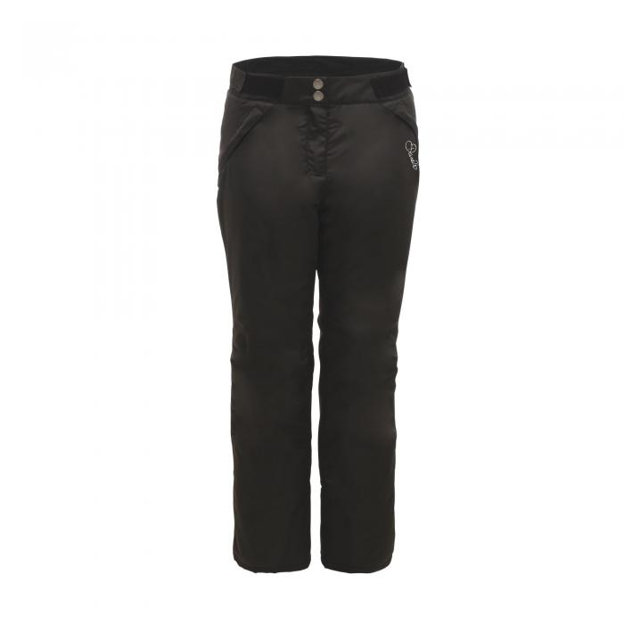 Impede Ski Pant - Black
