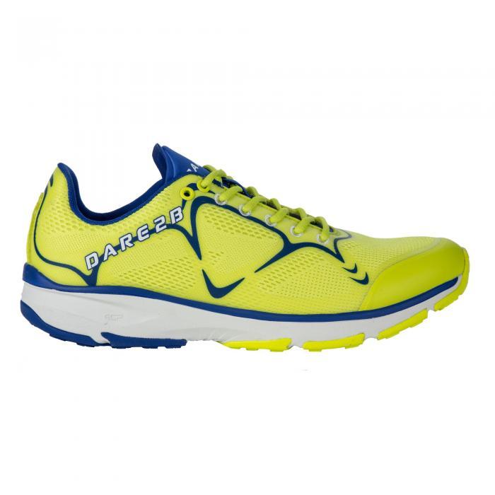 Altare Shoe Neon Spring Blue