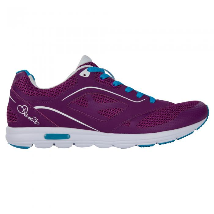 Lady Powerset Shoe Camellia Purple