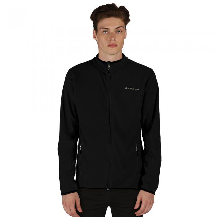 Resile II Fleece Black
