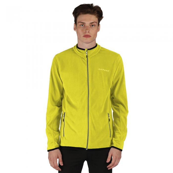 Resile II Fleece Neon Spring