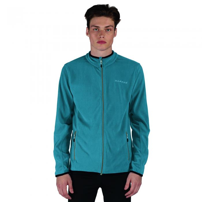 Resile II Fleece Fluro Blue