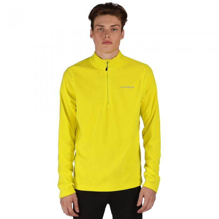 Freeze Dry II Fleece Neon Spring