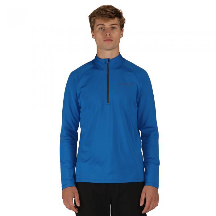 Fuseline III Core Stretch Oxford Blue