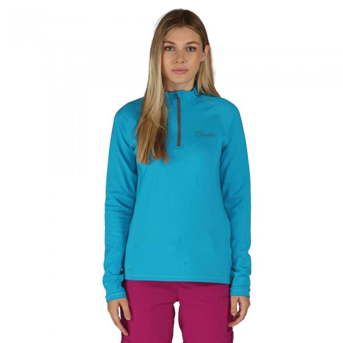 Loveline III Core Stretch Fluro Blue