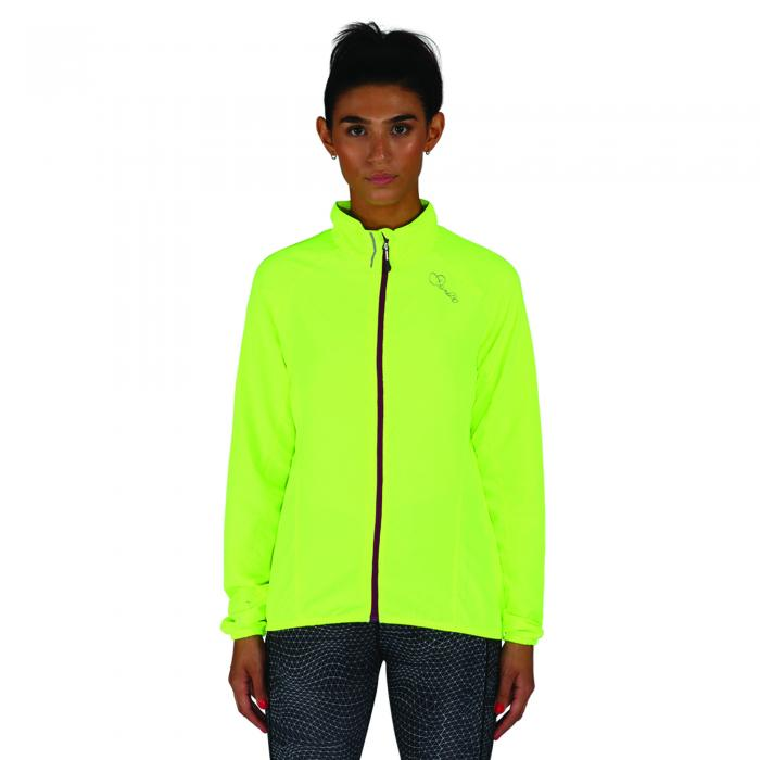 Blighted Windshell - Fluro Yellow